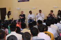 Reliable Academy Features - Discussion On Social Welfare to become good bureaucrat
